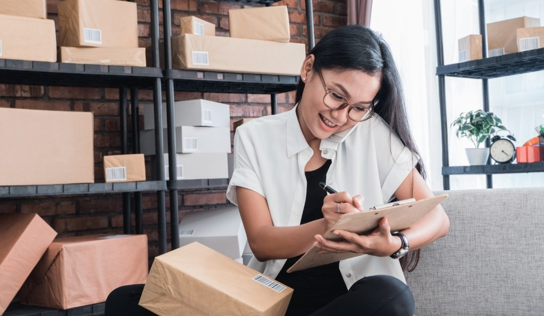 Does the One Stop Shop for Imports (IOSS) affect online marketplaces?